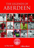 The Legends of Aberdeen (Hardback)