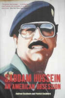 Saddam Hussein: An American Obsession (Paperback)