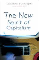 The New Spirit of Capitalism (Hardback)