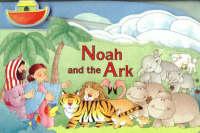 Push Along Noah (Hardback)