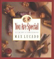 You Are Special - Wemmicks (Hardback)
