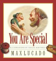 You are Special - Wemmicks (Board book)