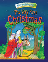 The Very First Christmas - Beginner's Bible (Hardback)