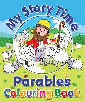 My Story Time Parables Colouring Book (Paperback)
