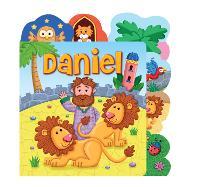 Daniel - Candle Tab Books (Board book)