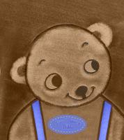Tiny Bear Bible - Tiny Bear