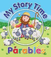 My Story Time Parables (Hardback)