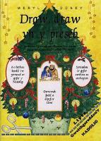 Draw Draw yn y Preseb (Paperback)