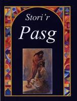 Stori'r Pasg (Hardback)