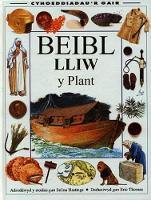 Beibl Lliw y Plant (Hardback)