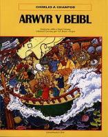 Chwilio a Chanfod: Arwyr y Beibl (Paperback)