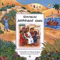 Rhywun Arbennig Iawn (Paperback)