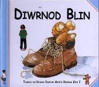 Cyfres Rhodri'r Arth: Diwrnod Blin (Hardback)