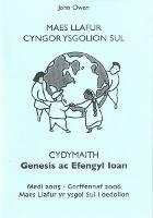 Cydymaith Genesis ac Efengyl Ioan (Paperback)