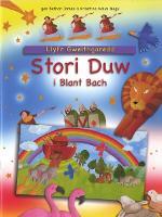 Llyfr Gweithgaredd Stori Duw i Blant Bach (Paperback)