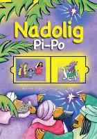 Nadolig Pi-Po (Hardback)