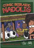 Comic Beiblaidd Nadolig (Paperback)