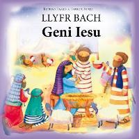 Llyfr Bach Geni Iesu (Hardback)