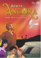 Arwyr Ancora: Comic Beiblaidd y Pasg (Paperback)