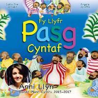 Fy Llyfr Pasg Cyntaf (Paperback)
