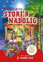 Chwilota drwy Stori'r Nadolig - Hanes y Nadolig o Beibl.Net (Hardback)