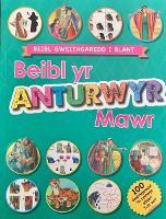 Beibl yr Anturwyr Mawr (Paperback)