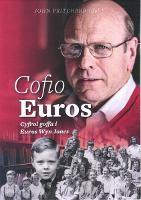 Cofio Euros (Paperback)