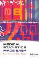Medical Statistics Made Easy (Hardback)