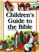 Children's Guide to the Bible (Hardback)