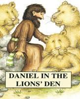 Daniel in the Lion's Den - Bible Pebbles (Paperback)