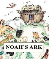Noah's Ark - Bible Pebbles (Paperback)