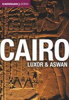 Cairo, Luxor and Aswan (Paperback)