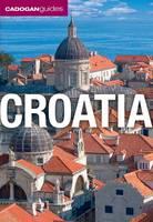 Croatia - Cadogan Guides (Paperback)