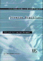 Diverse Practices: A Critical Reader on British Video Art - Arts Council Arts & Media S. (Paperback)