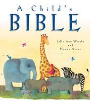 A Child's Bible (Hardback)