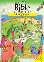 Easter: Mini Bible Sticker Book Easter - Mini Sticker Books (Paperback)