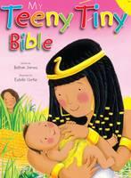My Teeny Tiny Bible: My Teeny Tiny Bible (Board book)