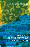 The Year of the Death of Ricardo Reis (Paperback)