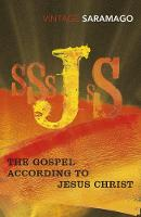 The Gospel According to Jesus Christ (Paperback)