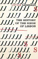 The History of the Siege of Lisbon (Paperback)