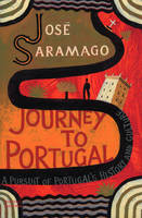 Journey to Portugal: A Pursuit of Portugal's History and Culture (Paperback)