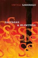 Baltasar & Blimunda (Paperback)
