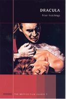 """Dracula"" - British Film Guides No. 7 (Paperback)"