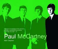 Paul Mccartney (CD-Audio)