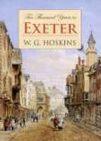 Two Thousand Years in Exeter (Hardback)