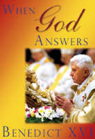 When God Answers - Pope Benedict XVI Do789 (Paperback)