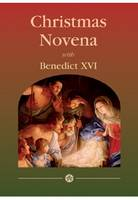 Christmas Novena with Benedict XVI: Prepare for Christmas with the Pope - Prayer and Devotion (Paperback)
