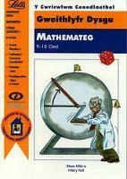 Gweithlyfr Dysgu Mathemateg 9-10 Oed (Paperback)