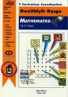 Gweithlyfr Dysgu Mathemateg 10-11 Oed (Paperback)