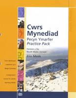 Cwrs Mynediad: Pecyn Ymarfer (De / South) (Paperback)